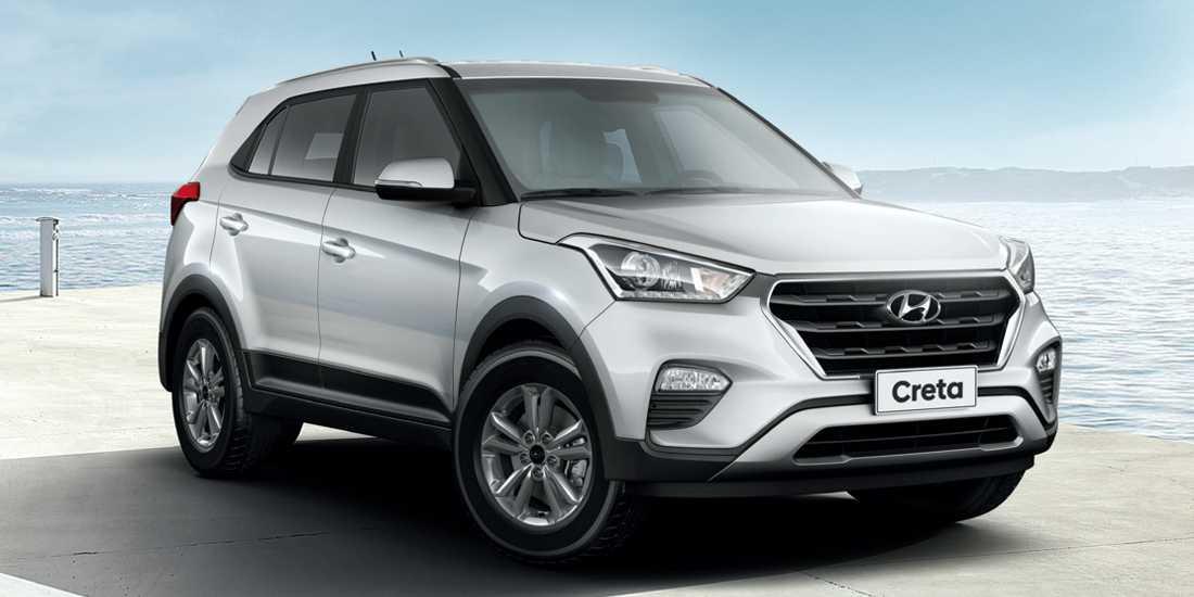 Hyundai Creta 2020 ou 2021 qual comprar? | Karvi Blog!