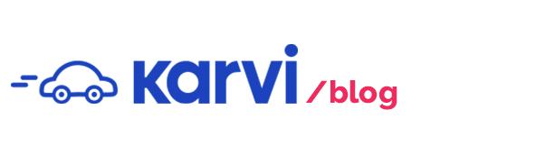 Karvi Blog!