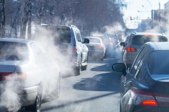 carro eletrico emissioes