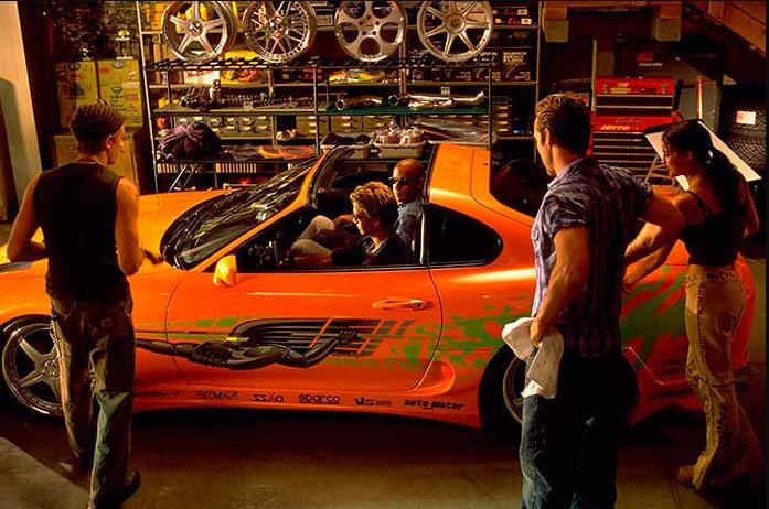 filmes corridas carros